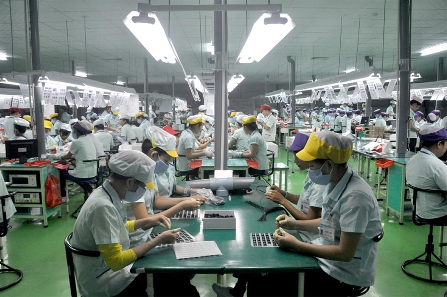Đài Loan gia hạn giấy phép việc làm đối với lao động nước ngoài trong tình hình đại dịch